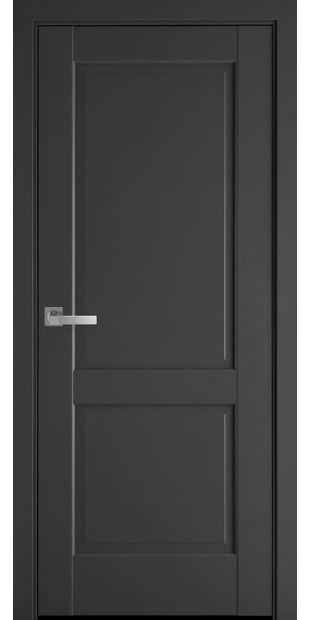 Межкомнатные двери Эпика глухое jepyka-1