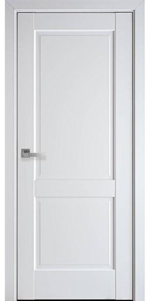 Межкомнатные двери Эпика глухое jepyka-3