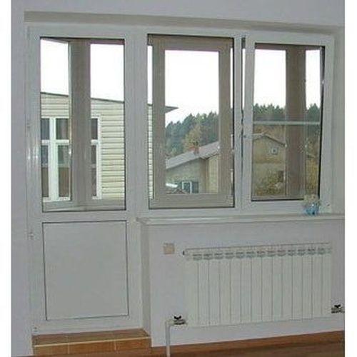 Балконный блок Vikonda 2040x2160 мм balkonnyy-blok-vikonda-2040x2160-mm