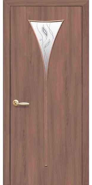 Межкомнатные двери Бора  bora-7