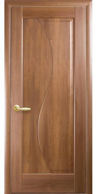 Межкомнатные двери Эскада глухое escada-5