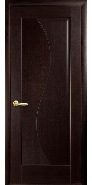 Межкомнатные двери Эскада глухое escada-7