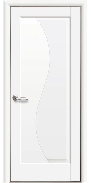 Межкомнатные двери Эскада глухое eskada-18