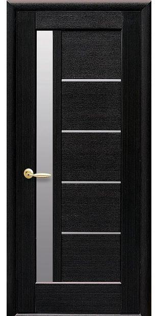 Межкомнатные двери Грета со стеклом сатин greta-17