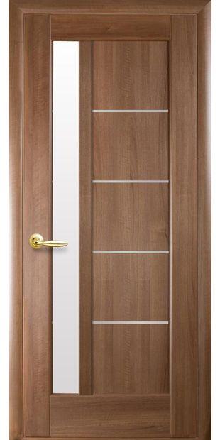 Межкомнатные двери Грета со стеклом сатин greta-3
