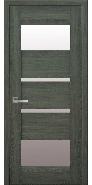 Межкомнатные двери Ибица со стеклом сатин ibiza-2
