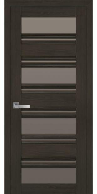 Межкомнатные двери Венеция С2 с бронзовым стеклом italjano-venecija-s2-smart-zhemchug-kofejnyj-s-bronzovym-steklom