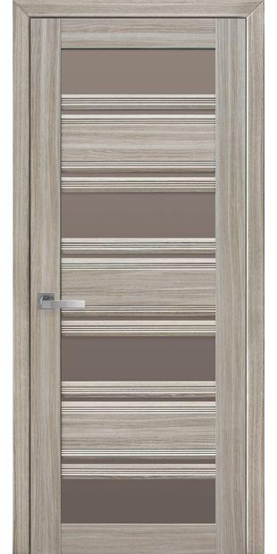 Межкомнатные двери Венеция С2 с бронзовым стеклом italjano-venecija-s2-smart-zhemchug-magica-s-bronzovym-steklom