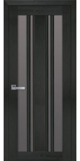 Межкомнатные двери Верона С2 с бронзовым стеклом italjano-verona-s2-smart-zhemchug-kofejnyj-s-bronzovym-steklom