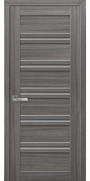 Межкомнатные двери Виченца С1 italjano-vichenca-s1-smart-zhemchug-grafit-s-grafitovym-steklom