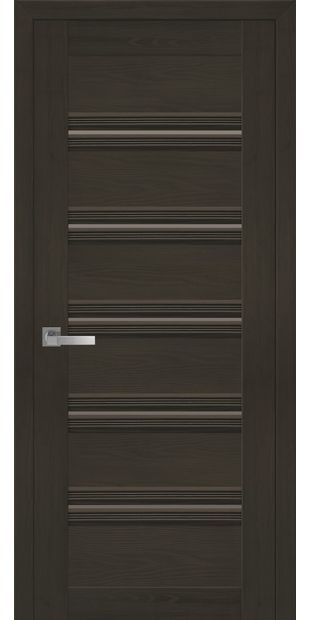 Межкомнатные двери Виченца С1 italjano-vichenca-s1-smart-zhemchug-kofejnyj-s-bronzovym-steklom