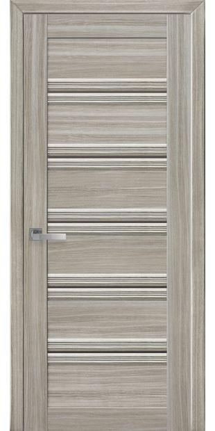 Межкомнатные двери Виченца С1 italjano-vichenca-s1-smart-zhemchug-magica-s-bronzovym-steklom
