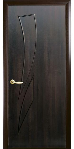 Межкомнатные двери Камея глухое kamea-14