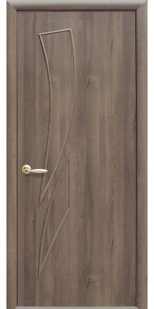 Межкомнатные двери Камея глухое kamea-2