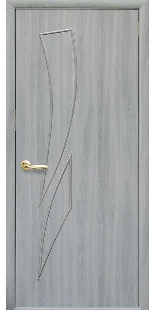 Межкомнатные двери Камея глухое kamea-28