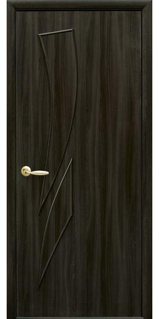 Межкомнатные двери Камея глухое kamea-35