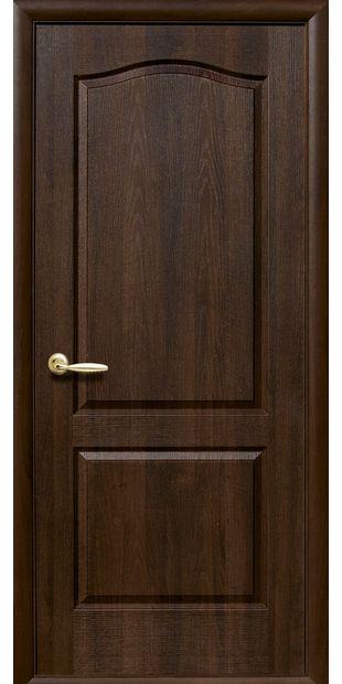 Межкомнатные двери Классик глухое klassik-48