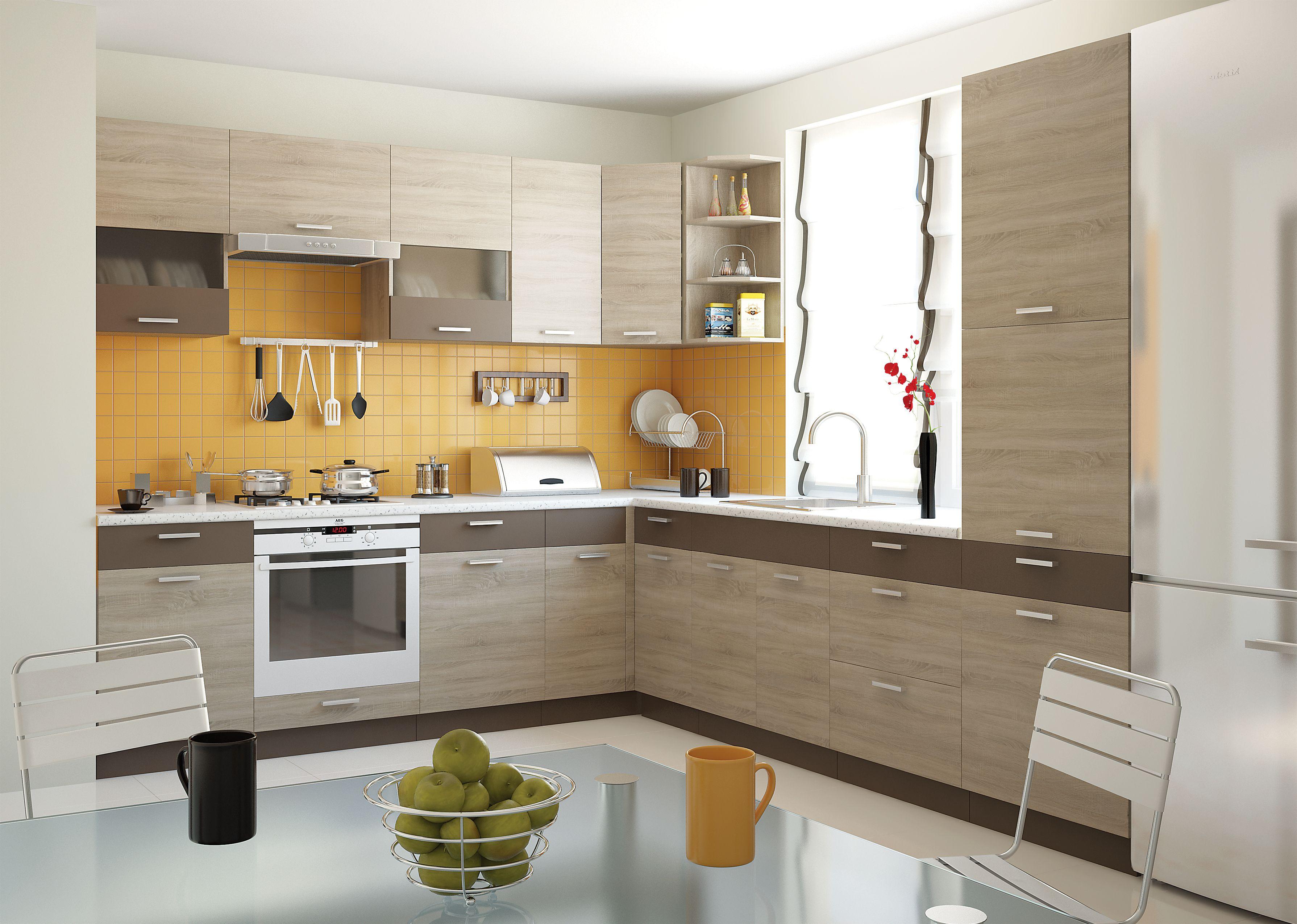 Кухня Алина kukhnia-alyna