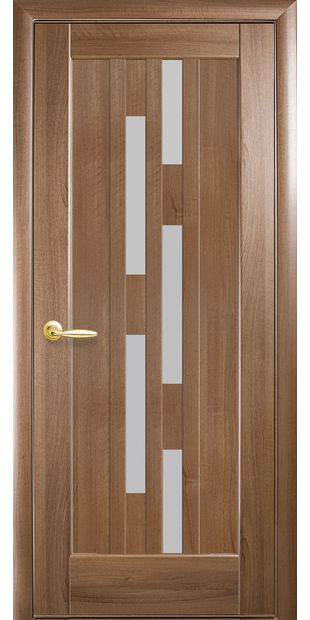 Межкомнатные двери Лаура со стеклом сатин laura-6