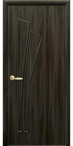 Межкомнатные двери Лилия глухое lilia-53