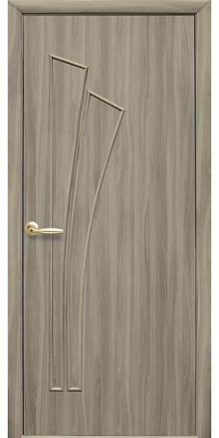 Межкомнатные двери Лилия глухое liliya-5