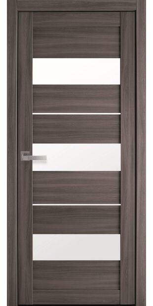 Межкомнатные двери Лилу со стеклом сатин lilu-g-dub-atlant