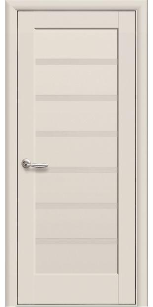 Межкомнатные двери Делла глухое linneya-50