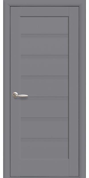 Межкомнатные двери Линнея глухое linneya-53