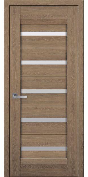 Межкомнатные двери Лира со стеклом сатин lira-5