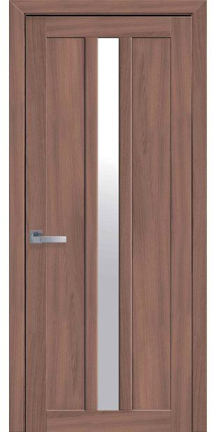 Межкомнатные двери Марти со стеклом сатин marti-17
