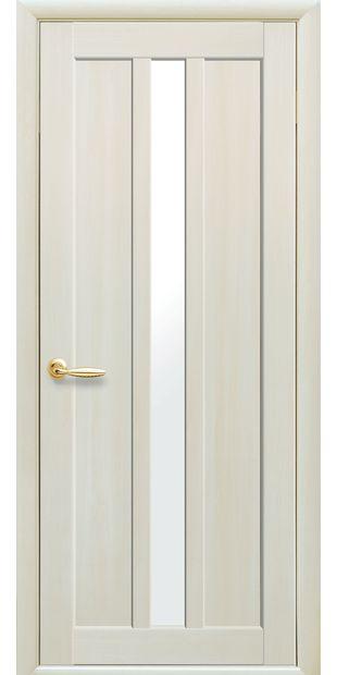 Межкомнатные двери Марти со стеклом сатин marti-7