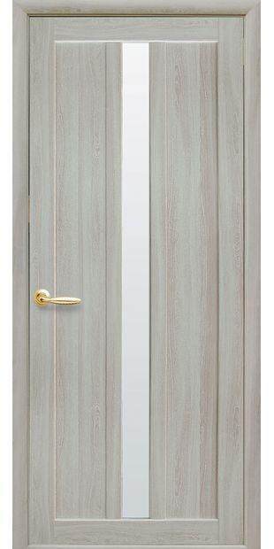 Межкомнатные двери Марти со стеклом сатин marti-8