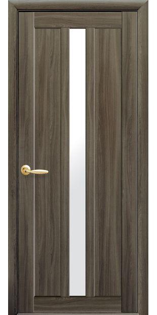 Межкомнатные двери Марти со стеклом сатин marti-9