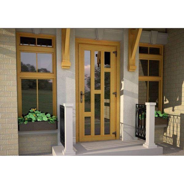 Металлопластиковые входные двери Rehau ламинация в массе metalloplastikovye-vhodnye-dveri-rehau-laminacija-v-masse