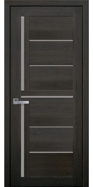 Межкомнатные двери Диана со стеклом сатин moda-pvh-ultra-diana-pvh-ultra-dub-muskat-so-steklom-satin
