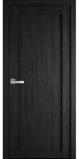 Межкомнатные двери Лейла moda-pvh-ultra-lejla-pvh-ultra-dub-seriy-gluhoe