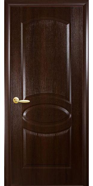 Межкомнатные двери Овал глухое oval-9