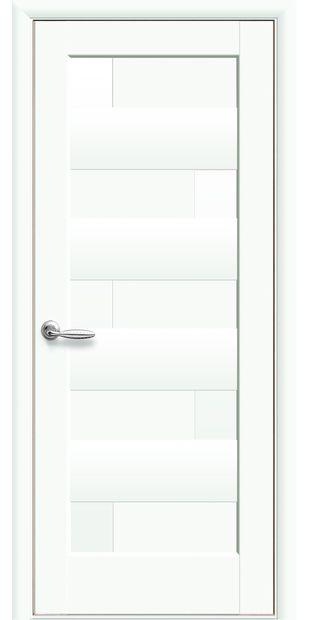 Межкомнатные двери Пиана глухое piana-21