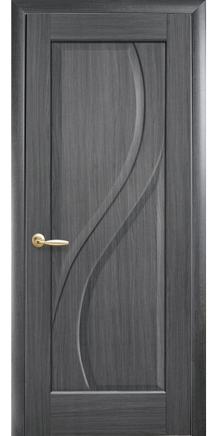 Межкомнатные двери Прима глухое prima-27