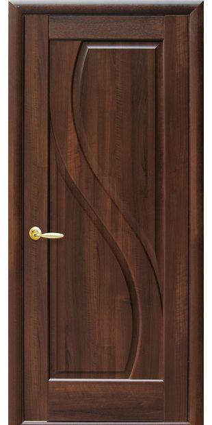 Межкомнатные двери Прима глухое prima-30