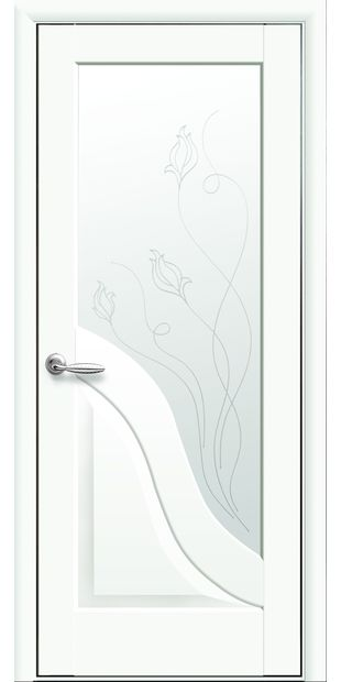 Межкомнатные двери Амата со стеклом сатин и рисунком Р2 pvh-deluxe-amata-so-steklom-satin-i-risunkom-r2-4