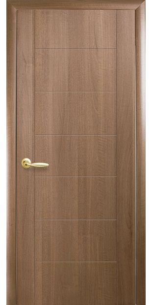 Межкомнатные двери Рина глухое с гравировкой rina-5