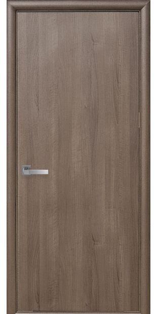 Межкомнатные двери Стандарт глухое standart-10
