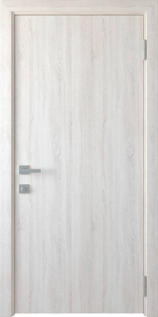 Межкомнатные двери Стандарт глухое standart-17