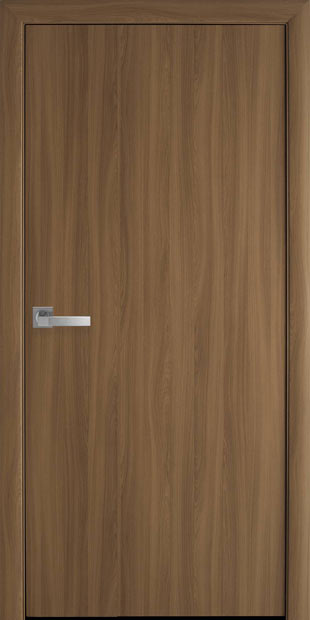 Межкомнатные двери Стандарт глухое standart-19