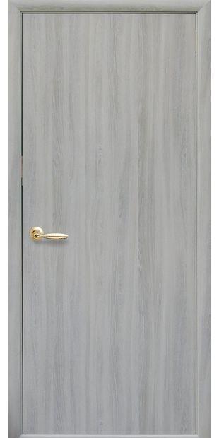 Межкомнатные двери Стандарт глухое standart-5