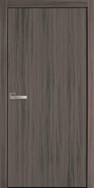 Межкомнатные двери Стандарт глухое standart-7