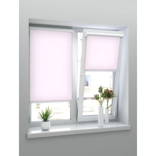 Тканевые ролеты Виконт розовый 500х1400х1800 мм tkanevye-rolety-vikont-rozovyy-500kh1400kh1800-mm-vikont-12186919