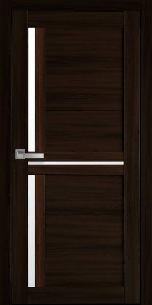 Межкомнатные двери Тринити со стеклом сатин triniti-19