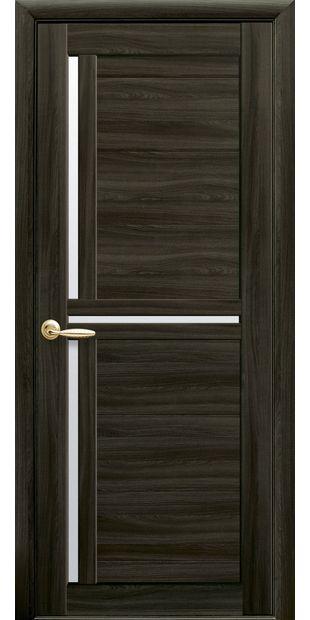Межкомнатные двери Тринити со стеклом сатин triniti-8
